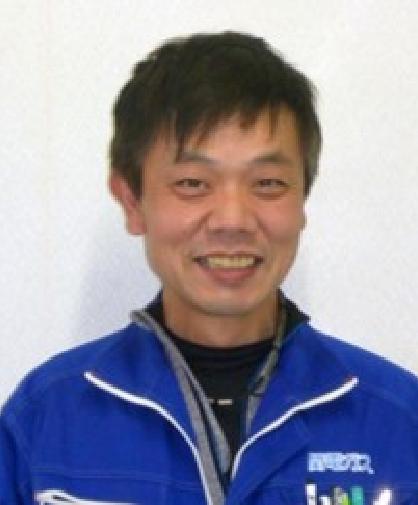 石橋 靖男
