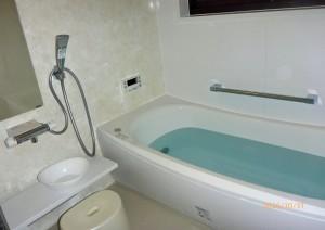 兵庫県 T様邸 浴室リフォーム